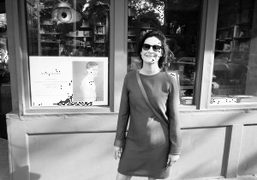 Jeannette Montgomery Barronbefore her book signing forScene,a book of photographs which beautifully…
