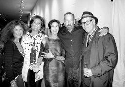 RxART Party honoring Kenny Scharf, New York