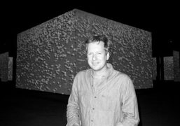 Doug Aitken and Philippe Vergne in conversation tomorrow from 4pm, Los Angeles