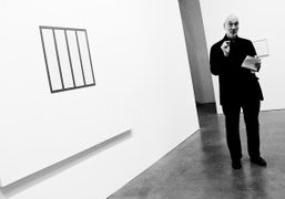 """""""Cellblock I and Cellblock II"""" – a show curated by Robert Hobbs..."""