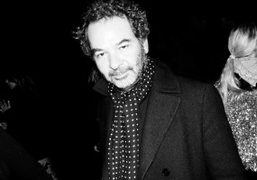 Remo Ruffini at theMoncler Grenoble F/W 2013 show, New York. Photo Alexis…