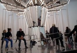 EXPERIENCE BY CARSTEN HOLLER, THE NEW MUSEUM