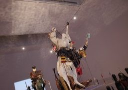 Edward Kienholz at The Pace Gallery, New York