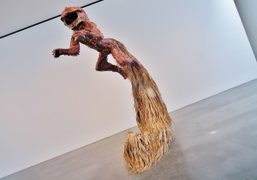 Tim Hawkinson at The Pace Gallery, New York