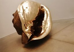 Marc Quinn at Mary Boone, New York