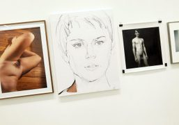 Collier Schorr at 303 Gallery, New York