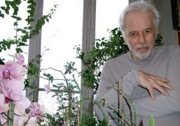"""Support Alejandro Jodorowsky's new film """"Endless Poetry"""" by donating on Kickstarter"""