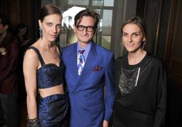 """Gaia Repossi's new """"Forçat"""" Jewelry Collection Presentation and Dinner at Musée des..."""