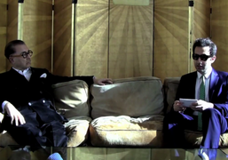 WATCH AS IT LAYS: ALEX ISRAEL X MR CHOW / THE NEW...