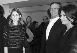 ROBERT MAPPLETHORPE, CURATED BY SOFIA COPPOLA OPENING AT THE GALERIE THADDAEUS ROPAC,...