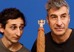 Read our interview with Maurizio Cattelan in Purple Fashion #21