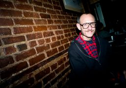 Lovely dinner with Terry Richardson at Omen, New York. Photo Olivier Zahm