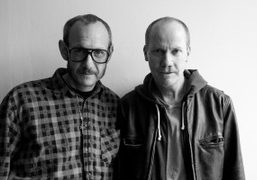 Two of my favorite American artists : Terry Richardson and Richard Prince,…