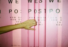 """""""Display Window"""" a group show in hommage to Franz West at Wiener..."""