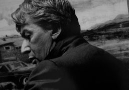 Alain Bashung died Saturday early afternoon at Saint-Joseph Hospital in Paris, after...