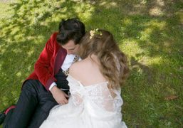 Mark Ronson and Joséphine de La Baume, getting married for a Jalouse…