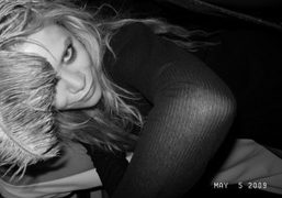 Mary-Kate Olsen at the Rodarte Met Ball after party at the SubMercer,…