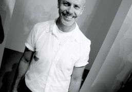 Italo Zucchelliwho works since 10 years as creative director ofCalvin Klein Men…