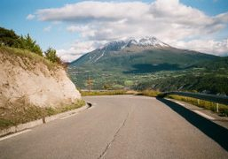 A trip to Embrun, France