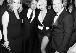 "Carine Roitfeld's Harpers Bazaar ""Icons"" Party at The Plaza Hotel (Part II),..."