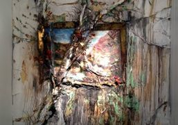 Valerie Hegarty at The Lodge Gallery, New York