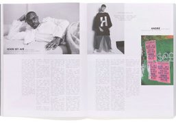 Read our interview of Shayne Olivier from Hood by Airon the occasion…