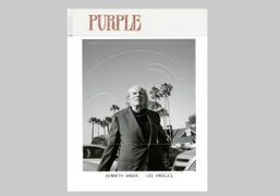 Purple issue 30 is out now!