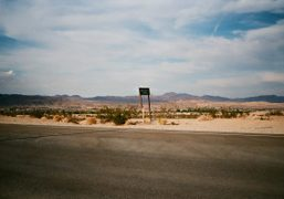A road trip from Edmonton to Los Angeles and back via Las...