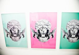 """""""The Breeder Series"""" group exhibition at The Breeder Gallery, Athens"""