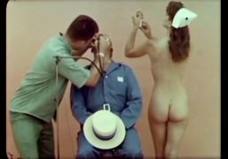 Watch The Immoral Mr. Teas by Russ Meyer selected by the Karley...