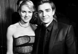 Naomi Watts and Dave Franco at the Bulgari party to launch the…