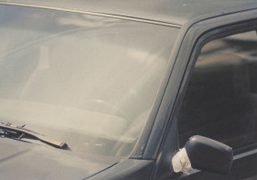 Car from Ola Rindal's new limited editionInvisible (Pictures for an untold story)photo…