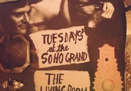 The Living Room Sessions at the Soho Grand, New York