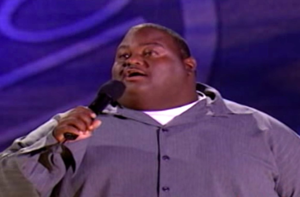 """Leo Gabin Takeover / Lavell Crawford on """"Stupid People"""""""