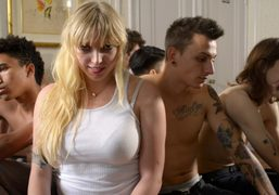 Richard Kern TV Takeover / The Prettiots – Boys (I Dated in...