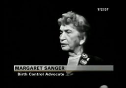 Karley Sciortino TV Takeover / Interview with Margaret Sanger, Pioneer of the...