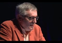 Gary Indiana TV Takeover / Philosopher John Gray at Zurich.Minds- The Dangers...