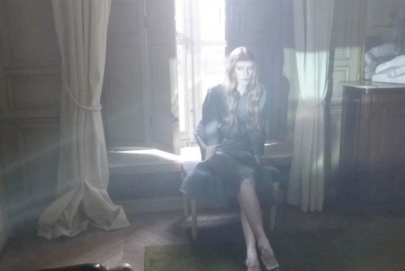 Lucid Dreams of the Bourgeoisie for Mila Schön Atelier