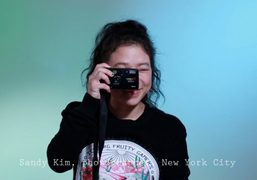 Screen Test TV Takeover Day 7 / Iceberg Downtown Gallery – Sandy...