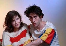 Screen Test TV Takeover Day 2 / Iceberg Downtown Gallery – Donald...