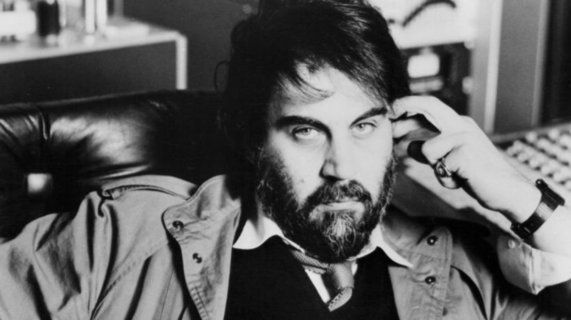 Koudlam TV Takeover / Vangelis, The Man and His Music