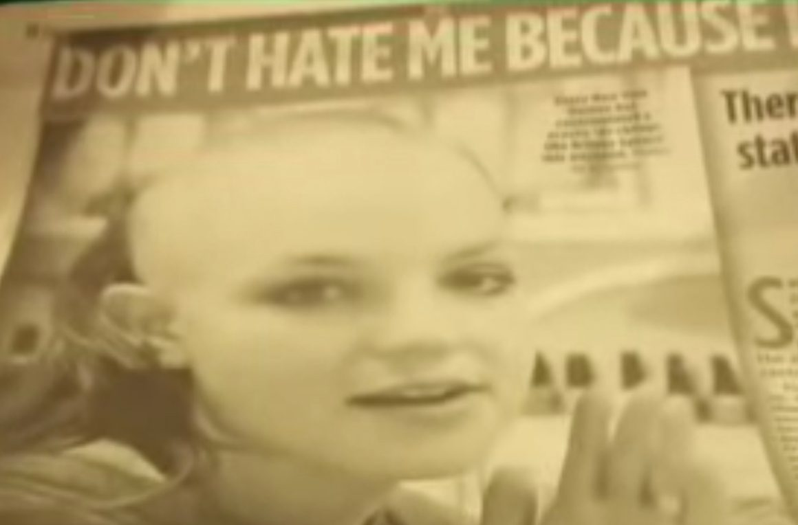 Eckhaus Latta TV Takeover / Jonas Mekas on Britney Spears Shaving her Head