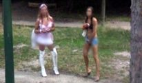 Koudlam TV Takeover / Prostitutes on Google Street View