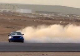Koudlam TV Takeover / Arab Drift