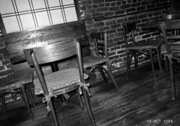 Omen, still my favorite Japanese restaurant because it brings together interesting downtown…