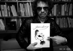 The gift I did to myself: the album on Serge's life by…