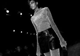 One of the best Alexander Wang shows, Fall/Winter 2010/11, Pier 94, New…