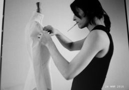 The Other Side of The Picture Olivier Theyskens
