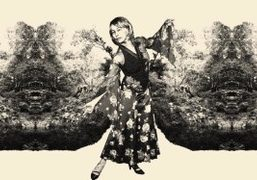 Cindy Sherman's new photographs are to be installed as wallpaper at Metro…
