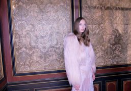 Givenchy F/W 2010 Couture presentation